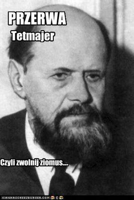 Kazimierz Przerwa Tetmajer Amputeesupport